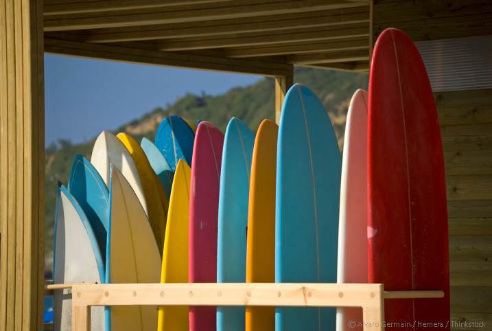 LEP_Surf-Board